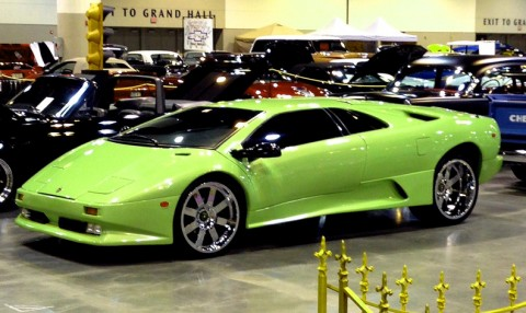 Hollywood Picture Cars Register Your Vehicle